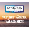Pressinbjudan till Båtmässan 31 februari - 8 februari 2015 på Svenska Mässan, Göteborg