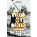 Kyrkan och idrotten under 2000 år – ny bok om antika, medeltida och moderna attityder till idrotten.