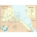 Eritrea: Flyktingar undan värnplikt på obestämd tid måste ges en fristad