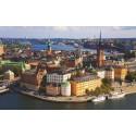 Rehbands nordiska säljteam flyttar till HQ i Stockholm, Gamla Stan