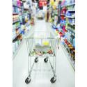 Fyra av tio matvaror brister i märkning