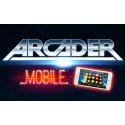 Thunderkick släpper sitt nya spel Arcader idag 13:e januari 2016