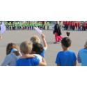 Betygen fortsätter uppåt i Malmös grundskolor