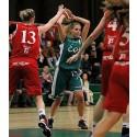 Louise Angel klar för Alvik Basket!