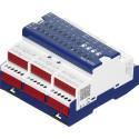 SAIA E-line remote I / O