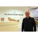 Flexopartner är medlemmar i Paper Province