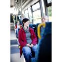 Gratis busskort efter skolbyte
