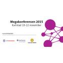 Megakonferensen 2015, Karlstad