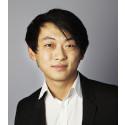 Vid flygeln ikväll: Solistvinnare David Huang!