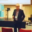 Martin Persson delade med sig av Vellinges framgångsrecept