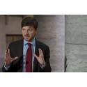 Martin Ådahls tips till Arbetsförmedlingens nya generaldirektör