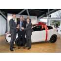 Dassault Systèmes tilldelas Volvo Cars Quality Excellence Award