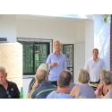 Danish Hua Hin Networking event at Alpine Saleforce