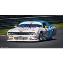 Mattias Lindberg kör V8 Thunder Cars för Memphis Racing