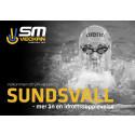 Johannes Skagius har redan fokus på SM-veckan i Sundsvall