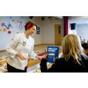 Lidingös elever tävlar om att skapa bästa skolmaten