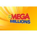 1,3 miljarder kr i jackpott på Megamillions