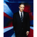 Jon Stewart i The Daily Show på Comedy Central