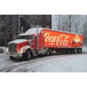 Kjente og kjære Christmas Caravan