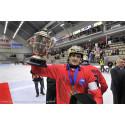 Rysk seger i Bandy-VM finalen
