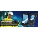 Revolutionerande Smartphone för tuffa Ex miljöer - Smart-EX 01