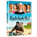Glæd jer til at se eller gense sæson 2 af den skønne serie, BADEHOTELLET, som udgives på DVD d. 26. marts.