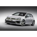Golf R 400 – nytt sportbilskoncept från Volkswagen