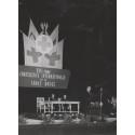 Den 17:e Internationella konferensen hölls i Stockholm 1948