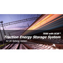 Regenerative Energy Storage System for Railways