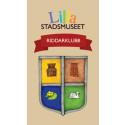 Pressvisning: Den 17 juni öppnar dörrarna till Lilla stadsmuseets Riddarklubb!