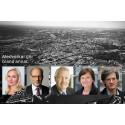 Infrastrukturkommissionen berättar om rapporten på Business Arena