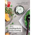 Findus Hållbarhetsredovisning 2013
