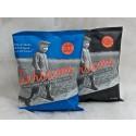 Världspremiär för Larssons Chips med smak av lakrits!