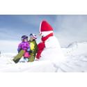 SkiStar AB: Valle gör succé för bokningsläget i januari