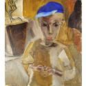 Vera Nilsson – kvinnlig konstpionjär