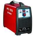 Plasmaskärare med hög kapacitet och fina snitt lanseras på MaskinExpo