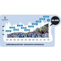 Redan 60.000 anmälda till Vasaloppets vintervecka 2013