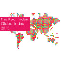 The Pearlfinders Global Index 2015 | Who will be investing more in marketing services this year?