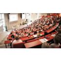 Barn som upplevt våld i fokus vid stor konferens på Högskolan Väst