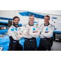 Volvo Polestar Racing till STCC 2015 med starkaste teamet någonsin