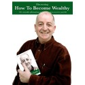 """Discovering how to become wealthy"" Book Release"