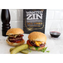 TISDAGSRECEPTET: Most Wanted Original BBQ Burger
