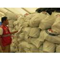 Hög beredskap inför tyfonen Hagupit