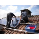 Thin Film PV Increasingly Replacing Silicon PV Systems in Global Solar PV Installation Market