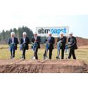 ebm-papst ökar produktionskapaciteten