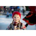 Ta båten til julemarkedet på Norsk Folkemuseum