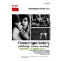 Fotosalongen Varberg 2014 - människan i fokus