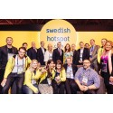 Swedish Hotspots startups lockar internationella investerare på Slush
