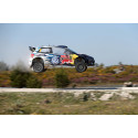 Latvala flyger i Rally Portugal