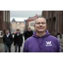 Olle Bälter, lektor i datalogi på KTH. Foto: Christer Gummeson.